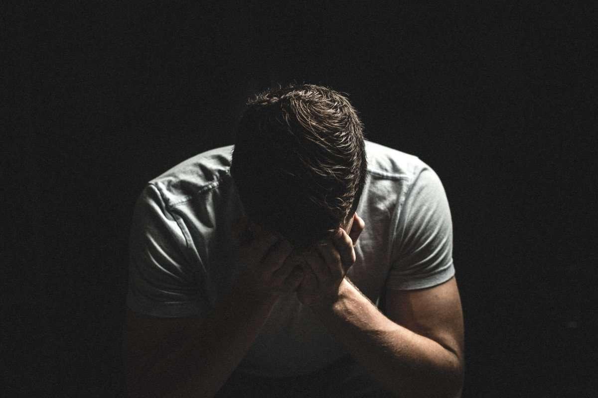 Physical Symptoms Of Trauma