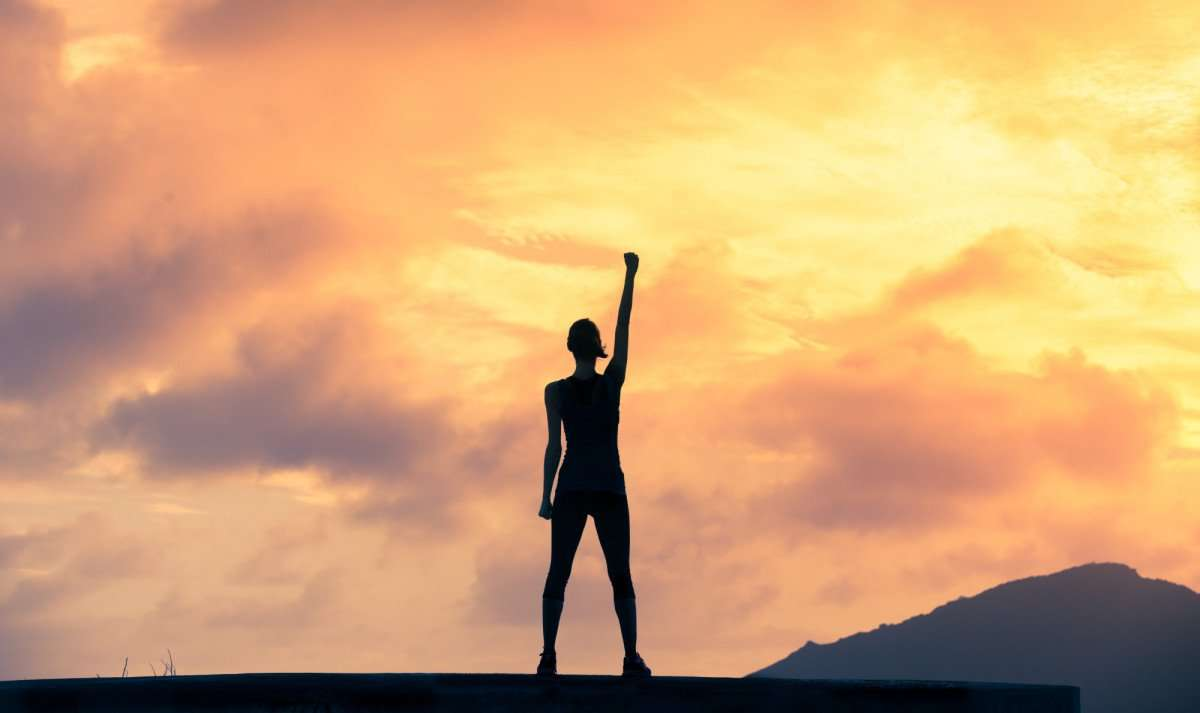 How to Empower Yourself After a Trauma